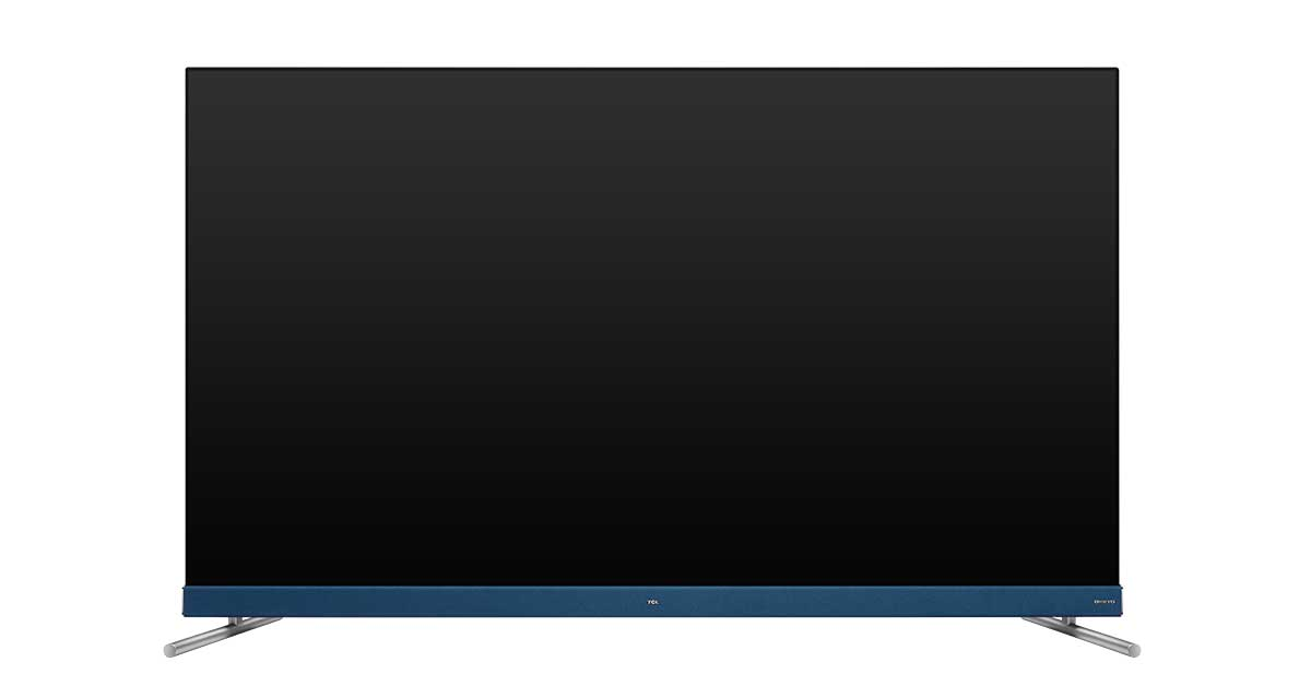Tivi Led TCL L65C8 - 65 Inch 4K-Ultra HD