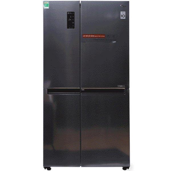 Tủ lạnh LG GR-B247WB 601 lít Inverter