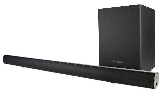 Loa SoundbarPioneer SBX-101