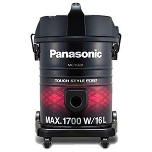 Máy hút bụi công nghiệp Panasonic MC-YL631RN46 1700 W