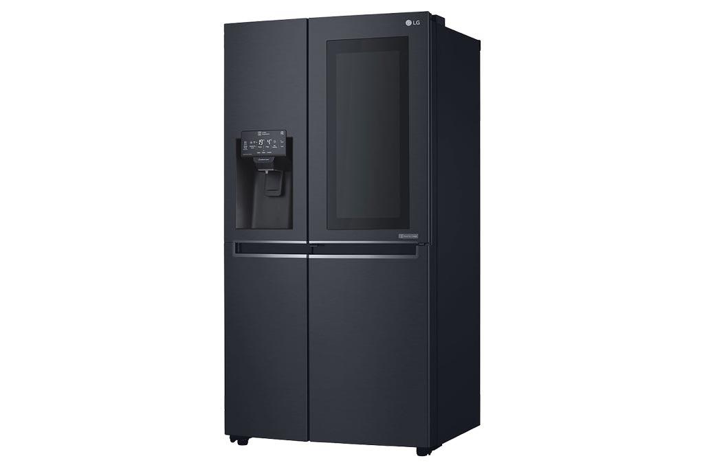 Tủ lạnh LG inverter 601 lít GR-X24MC
