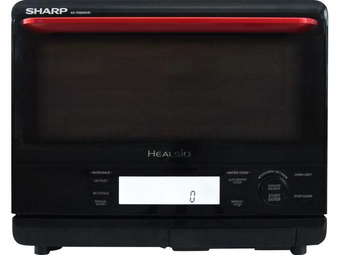 Lò vi sóng hơi nước Sharp AX-1700VN