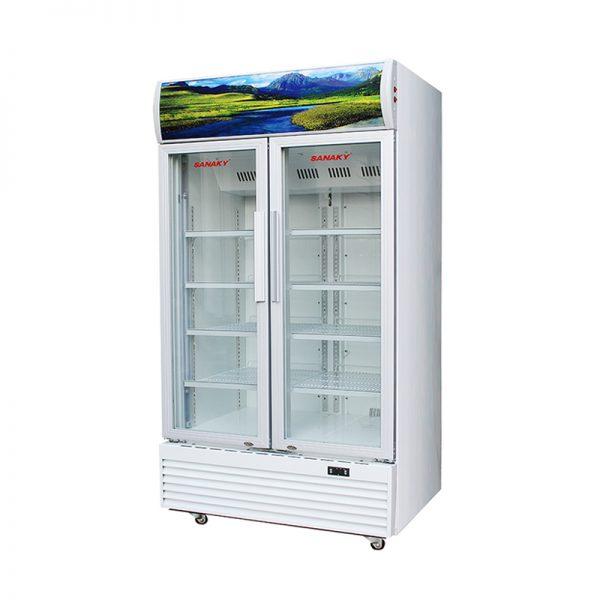 tủ mát Sanaky inverter VH-1009HP3