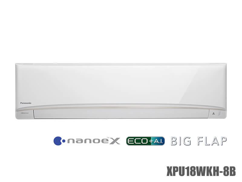 Điều hòa Panasonic XPU18WKH-8B