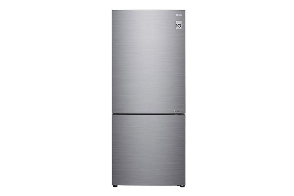 Tủ lạnh LG Inverter 454 lít GR-B405PS