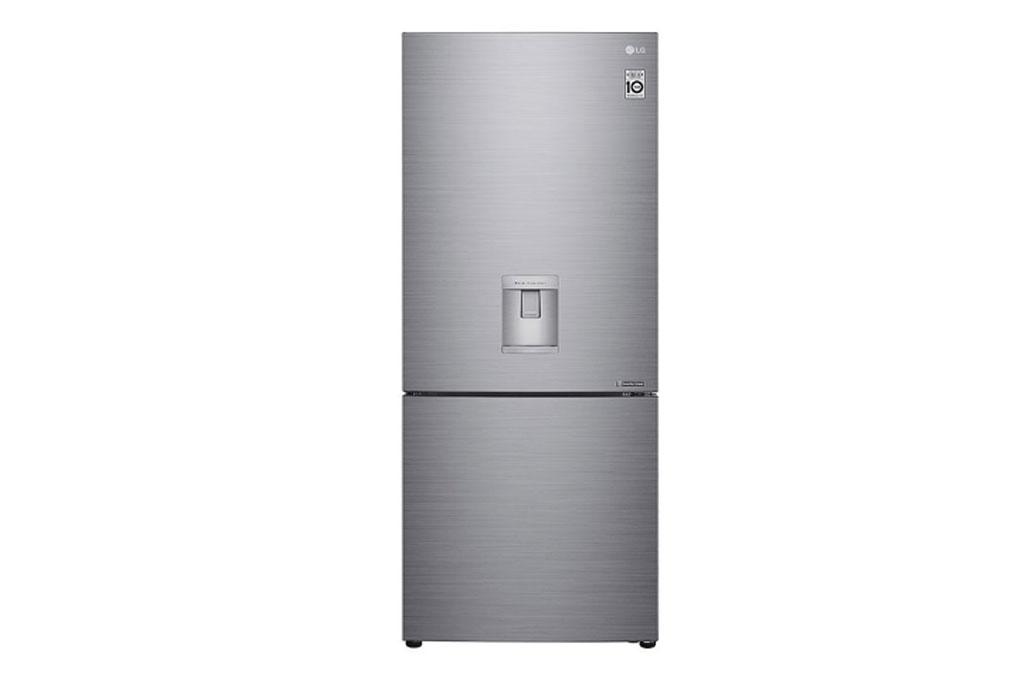 Tủ lạnh LG 454 lít GR-D405PS