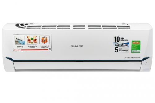 Máy lạnh Sharp Inverter 1 HP AH-X9XEW