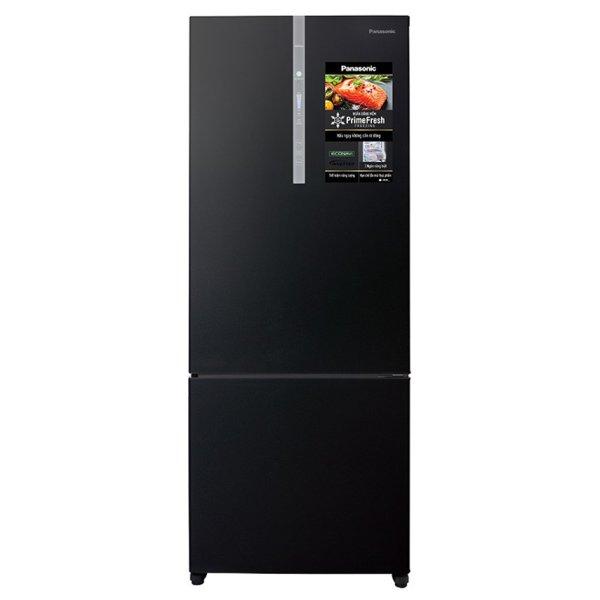 Tủ lạnh Panasonic NR-BX410GKVN 368 lít Inverter