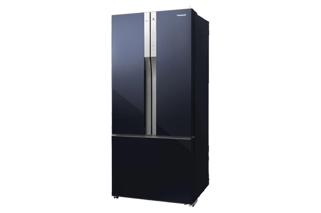 Tủ lạnh Panasonic NR-CY550AKVN inverter 494 lít