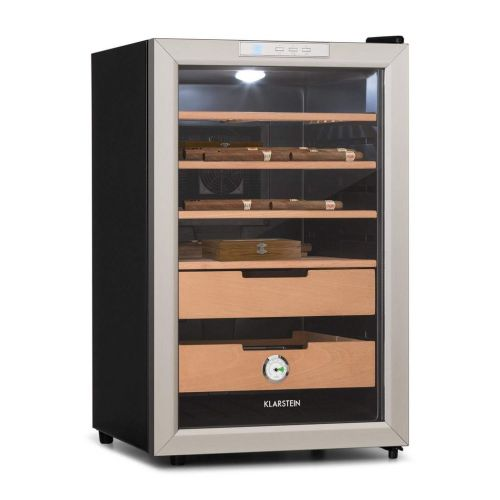 Tủ bảo quản Cigar Klarstein 65L
