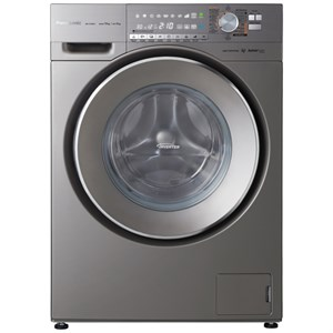 Máy giặt sấy Panasonic Inverter 10 Kg NA-S106X1LV2