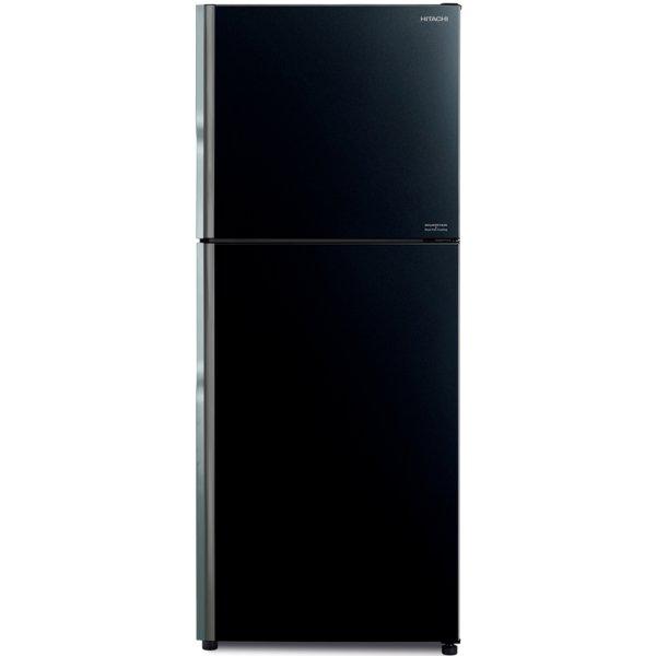 Tủ lạnh Hitachi 375 Lít 2 cánh Inverter R-FVX450PGV9 GBK