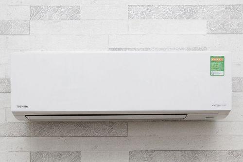 Máy lạnh Toshiba Inverter 1.5 HP RAS-H13G2KCV-V