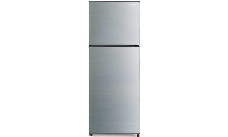 Tủ lạnh Mitsubishi 217 Lít 2 cửa Inverter MR-FC25EP-SSL-V