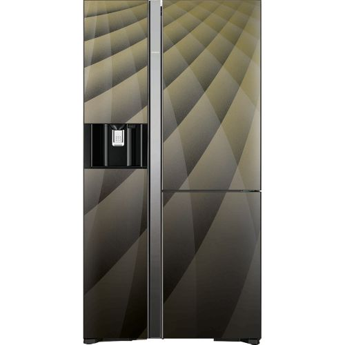 Tủ lạnh Hitachi Inverter 569 Lít R-FM800XAGGV9X (DIA)