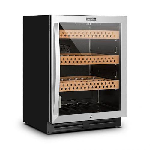 Tủ bảo quản Cigar Klarstein 127 lít