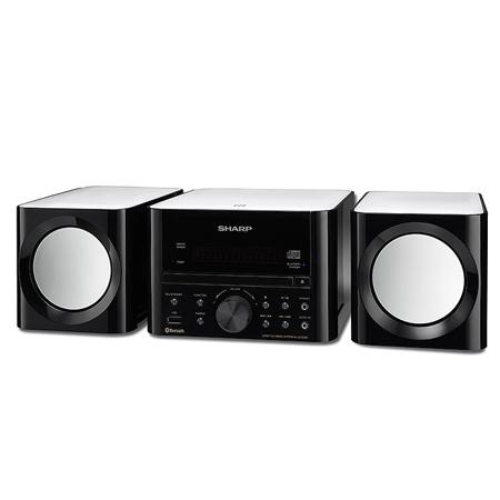 Dàn CD Nghe Nhạc Mini SHARP XL-LS703BH
