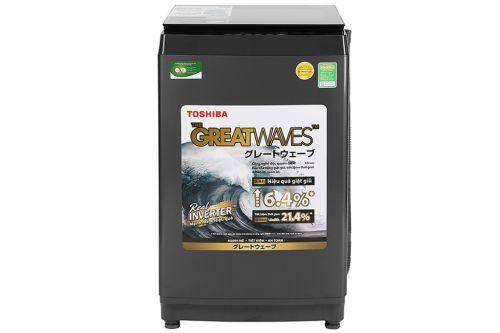 Máy giặt Toshiba Inverter 9.0 kg AW-DK1000FV(KK)
