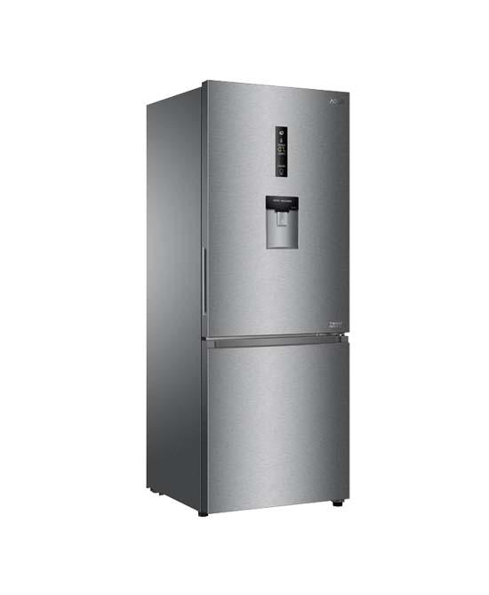 Tủ lạnh Aqua Inverter 317 lít AQR-IW338EBSW