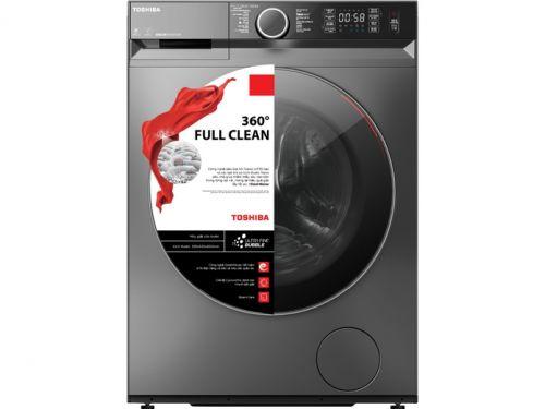 Máy giặt Toshiba Inverter 10.5 Kg TW-BK115G4V(SS)