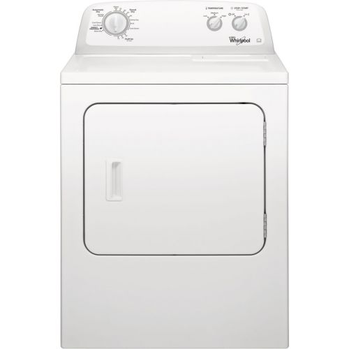 Máy sấy quần áo Whirlpool 15 kg 3LWED4705FW