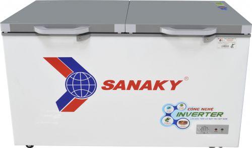 Tủ đông Sanaky Inverter 235 lít VH-2899A4K