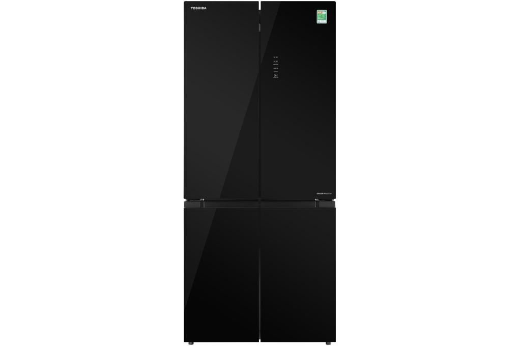 Tủ lạnh Toshiba Inverter 511 lít GR-RF610WE-PGV(22)-XK