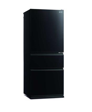 Tủ lạnh Mitsubishi Electric 450 lít MR-CGX56EN-GBK-V