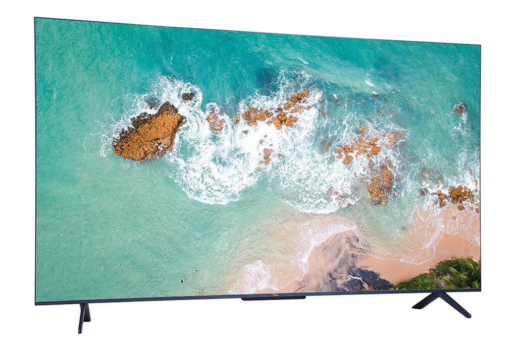 Android Tivi QLED TCL 4K 65 inch 65Q716