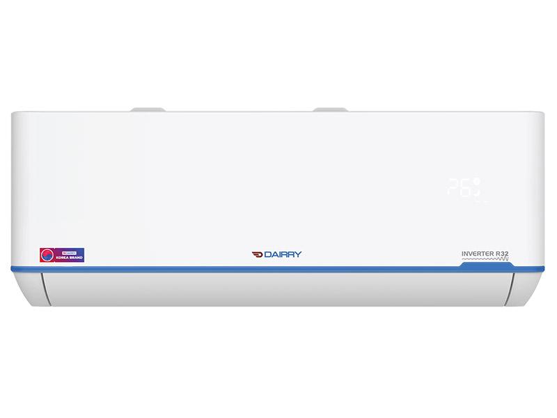 Điều hòa treo tường Dairry inverter (2.5Hp) i-DR24LKC