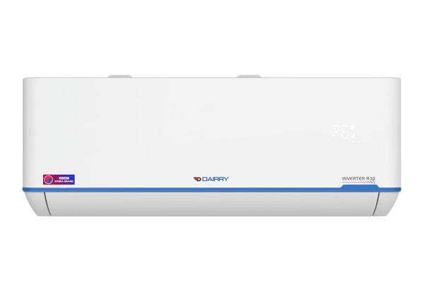 Điều hòa Dairry 1 chiều 12000BTU inverter I-DR12-LKC (Gas R32)