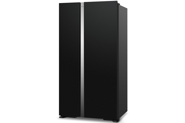 Tủ lạnh Hitachi Inverter R-S800PGV0 (GBK)