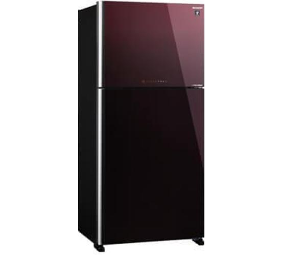 Tủ lạnh Sharp Inverter 560 Lít SJ-XP620PG-MR