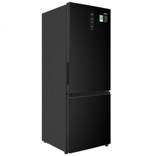 Tủ Lạnh Aqua AQR-B388MA(FB) 324 Lít Inverter