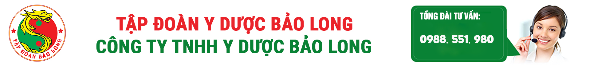 CÔNG TY TNHH Y DƯỢC BẢO LONG