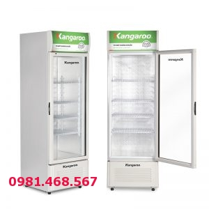 Tủ mát kháng khuẩn Kangaroo KG258AT