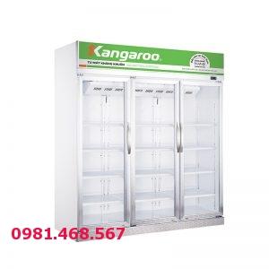 Tủ mát kháng khuẩn Kangaroo KG1600AT