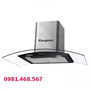 Máy hút mùi Kangaroo KG522