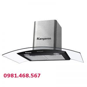 Máy hút mùi Kangaroo KG522C