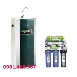 Máy lọc nước RO Kangaroo KG104AVTU
