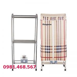 Máy sấy quần áo đa năng Kangaroo KG307N