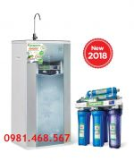Máy lọc nước kangaroo omega+ KG01G4 có vỏ tủ