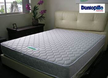 Đệm lò xo khách sạn Dunlopillo Spring Contract Bonnel