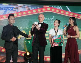 CLB Mường Thanh Sông Lam