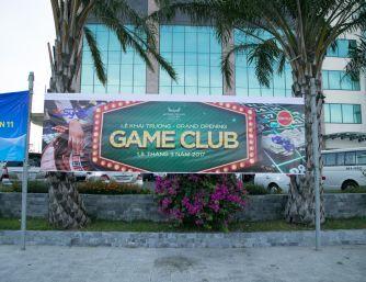 Ảnh khai trương Synot Game Club Cần Thơ 18-03-2017