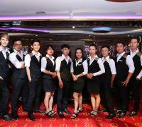 The Lucky Night Mường Thanh Game Club Nha Trang
