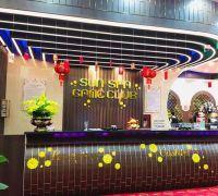 Synot Asean - Sun Spa Game Club Đồng Hới,Quảng Bình