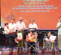 SYNOT ASEAN HƯỞNG ỨNG TÀI TRỢ CHƯƠNG TRÌNH GIẢI BÁO CHÍ
