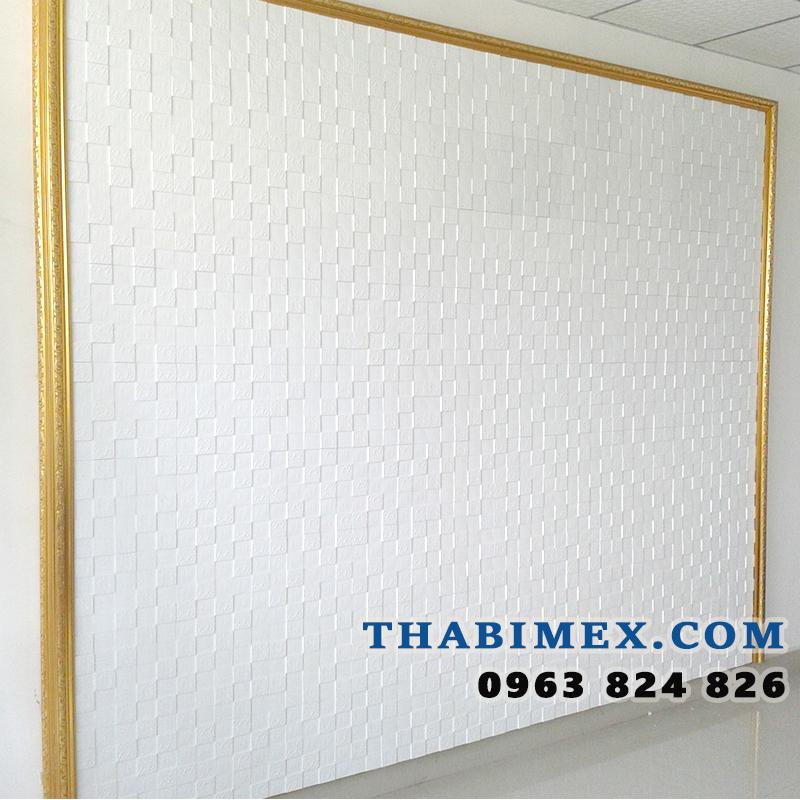 ốp tường bằng nhựa smc