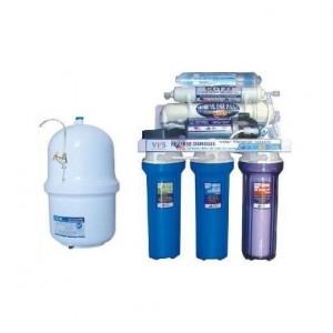 Máy lọc nước RO Tecomen 6 cấp
